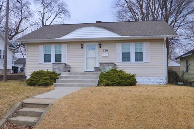 730 S 33rd, South Bend, IN 46615 - #: 202006788