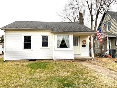 406 S Illinois, Monticello, IN 47960 - #: 202006794
