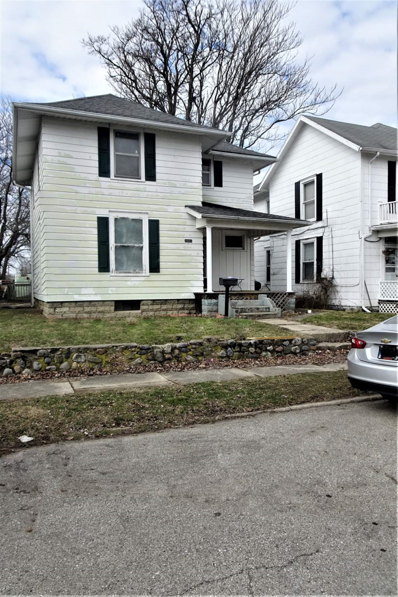 1007 S 17th, New Castle, IN 47362 - #: 202006898