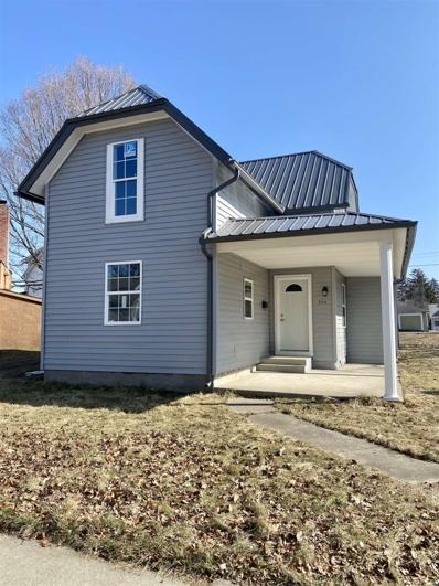 528 N Main, Kendallville, IN 46755 - #: 202006925