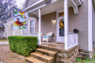 404 S First, Boonville, IN 47601 - #: 202006950