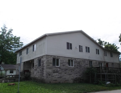 921 W 9th, Bloomington, IN 47404 - #: 202007038