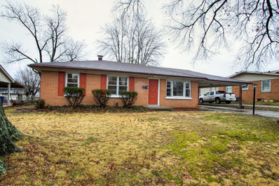 1206 S First, Boonville, IN 47601 - #: 202007068