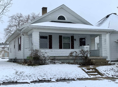 1005 S 21st, New Castle, IN 47362 - #: 202007085
