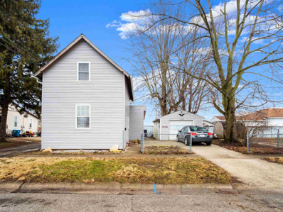 1023 Second, Huntington, IN 46750 - #: 202007145
