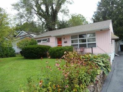 424 E Wylie, Bloomington, IN 47401 - #: 202007170
