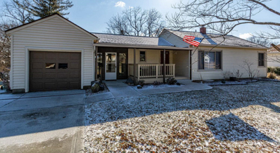 921 S Mitchell, Bloomington, IN 47401 - #: 202007185