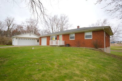 23133 Brick, South Bend, IN 46628 - #: 202007442