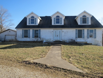 4226 E Montpelier, Marion, IN 46953 - #: 202007453