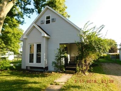 614 W Howard, Parker City, IN 47368 - #: 202007582