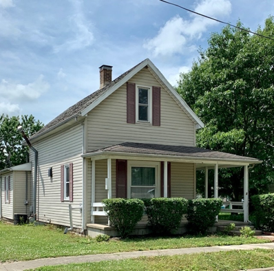 404 S Maple, Akron, IN 46910 - #: 202007644