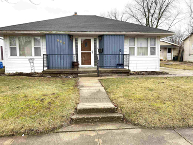 558 E Swayzee, Marion, IN 46952 - #: 202007693