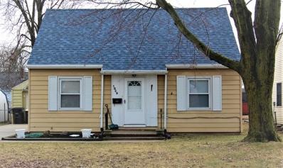 1829 Huffman, Fort Wayne, IN 46808 - #: 202007702