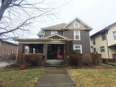 704 S Main, New Castle, IN 47362 - #: 202007748