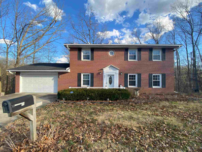 2002 Circle, Bedford, IN 47421 - #: 202007826
