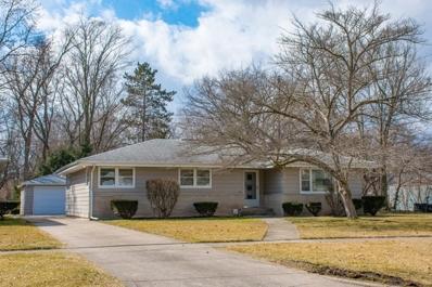 1820 Campeau, South Bend, IN 46617 - #: 202007901