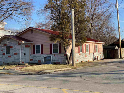 112 E Madison, Goshen, IN 46526 - #: 202007911