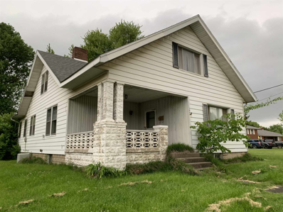 1606 E Main, Petersburg, IN 47567 - #: 202007965
