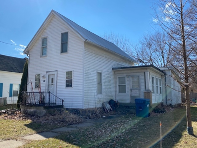 203 Mill, Middlebury, IN 46540 - #: 202007995