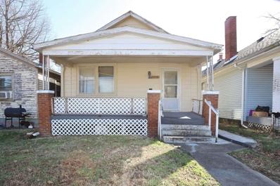 1628 Shadewood, Evansville, IN 47713 - #: 202008028
