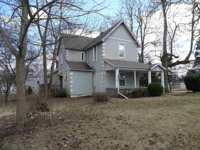 3425 S Lincoln, Marion, IN 46953 - #: 202008129