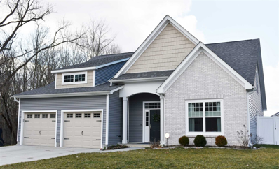 4105 N Emma, Bloomington, IN 47404 - #: 202008180