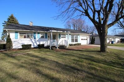 414 N Lenfesty, Marion, IN 46952 - #: 202008266