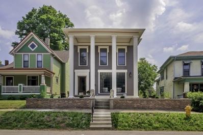 1133 Garden, Fort Wayne, IN 46802 - #: 202008351