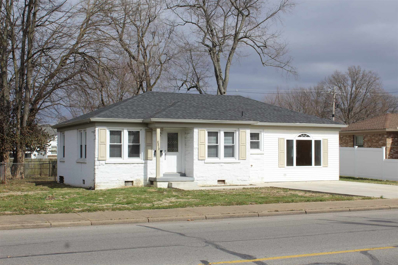 6510 Lincoln, Evansville, IN 47715 - #: 202008367