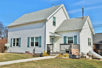 301 Cleveland, Monticello, IN 47960 - #: 202008371