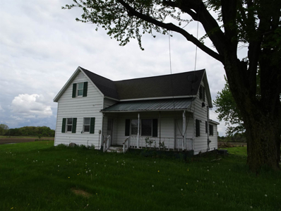 8315 E State Road 10, Knox, IN 46534 - #: 202008491