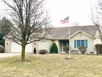 846 N Timberline, Warsaw, IN 46582 - #: 202008564