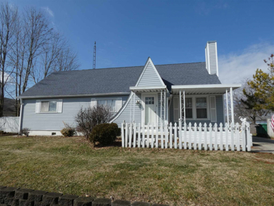 1417 S 22nd, New Castle, IN 47362 - #: 202008642