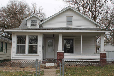 1713 E Donald, South Bend, IN 46613 - #: 202008651