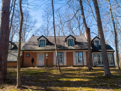 7450 S Shady Side, Bloomington, IN 47401 - #: 202008654