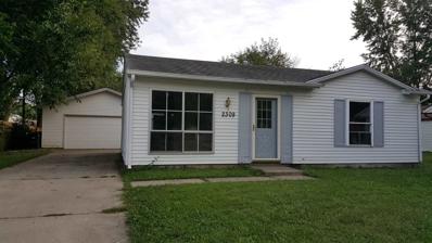 2309 Bamford, Lafayette, IN 47909 - #: 202008691