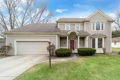 52266 Lookout Pointe, Granger, IN 46530 - #: 202008709
