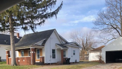 1915 S Catalpa, South Bend, IN 46613 - #: 202008821
