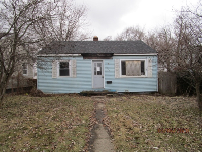 1805 Pulaski, South Bend, IN 46613 - #: 202008939
