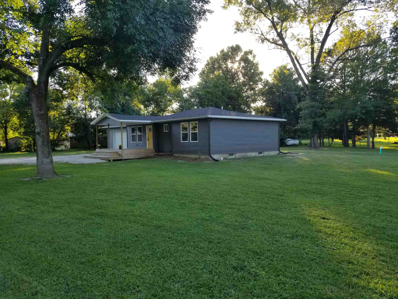 1559 S 6th Street, Vincennes, IN 47591 - #: 202008962