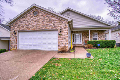 3007 Fawn Hill, Evansville, IN 47711 - #: 202009029