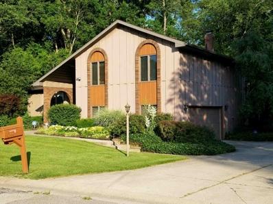 11044 E River Oaks, Osceola, IN 46561 - #: 202009059