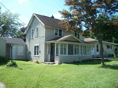 2159 Johnson, South Bend, IN 46628 - #: 202009134