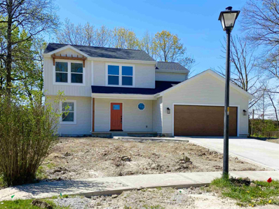 6606 Orangewood, Fort Wayne, IN 46825 - #: 202009175
