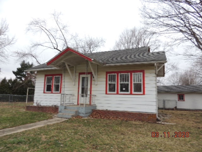 3008 S Lincoln, Marion, IN 46953 - #: 202009193