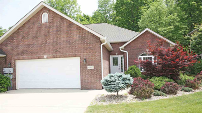 4902 N Gathering, Bloomington, IN 47404 - #: 202009216