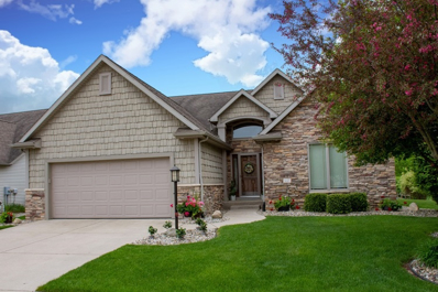 3911 Timberstone, Elkhart, IN 46514 - #: 202009321