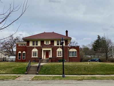 825 Shawnee, Lafayette, IN 47905 - #: 202009361
