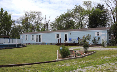 2210 30TH St, Bedford, IN 47421 - #: 202009375