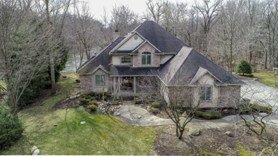 22360 Canyon River, Goshen, IN 46528 - #: 202009417